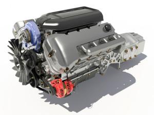 Váltóalkatrészek és komplett motorok